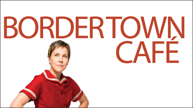 Bordertown cafe posterheadercafe