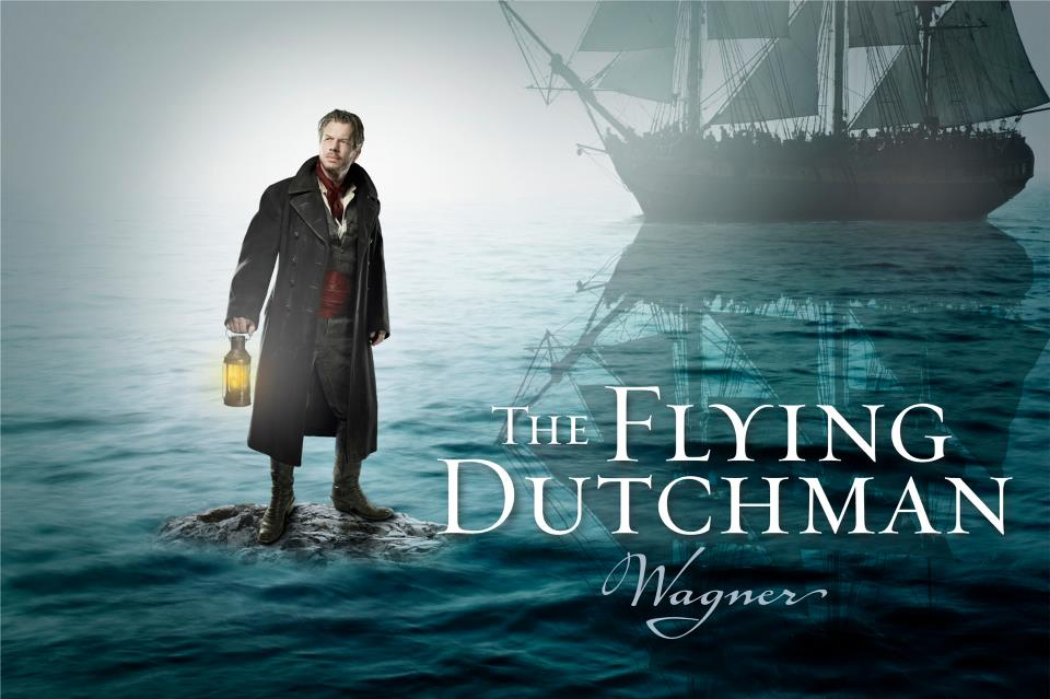 The Flying Dutchman-POV